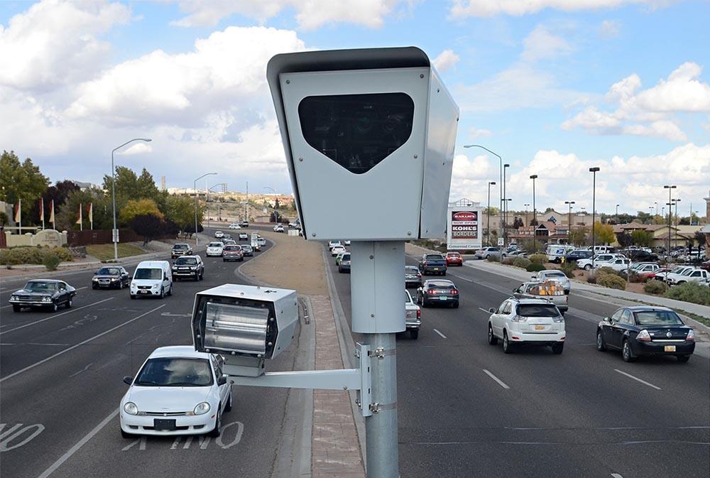 Новые требования к дорожным камерам