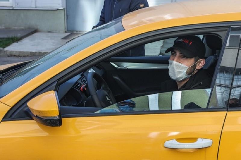 Можно ли ездить на машине без маски?
